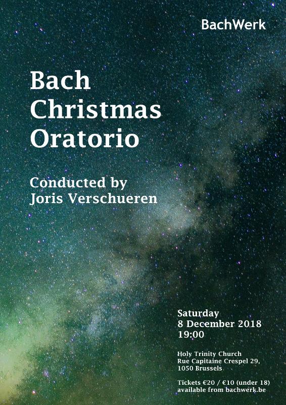 Christmas Oratorio 2018
