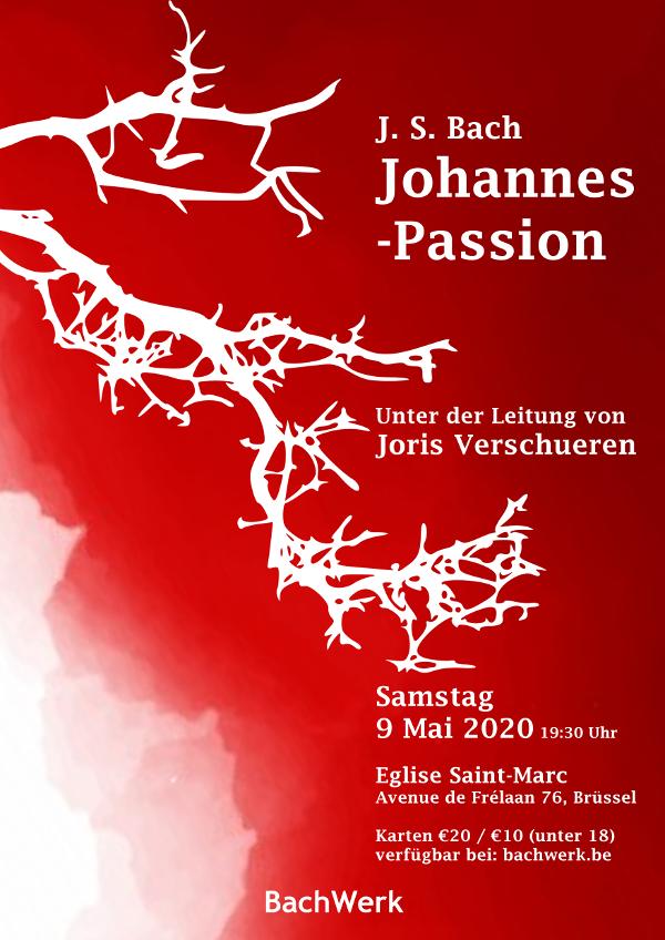 Johannes-Passion von J. S. Bach