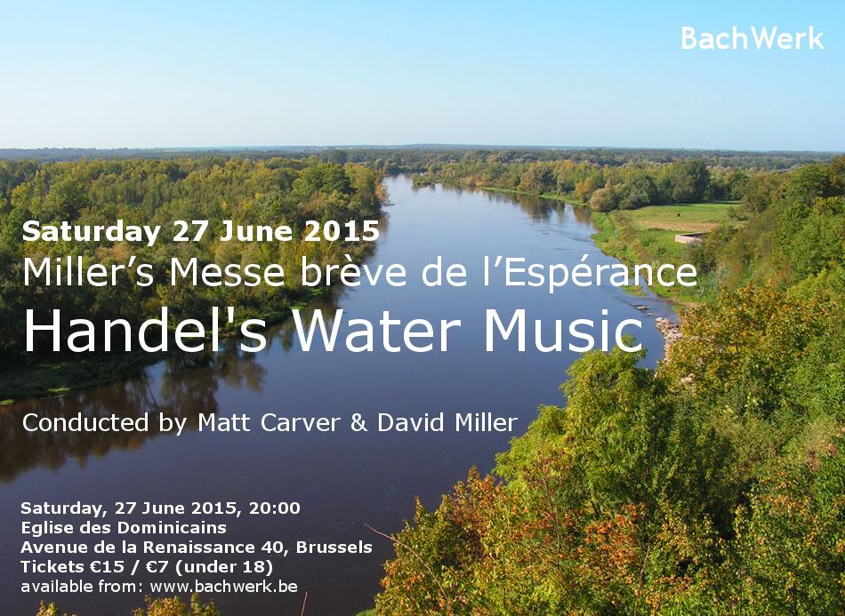 Handel-Miller